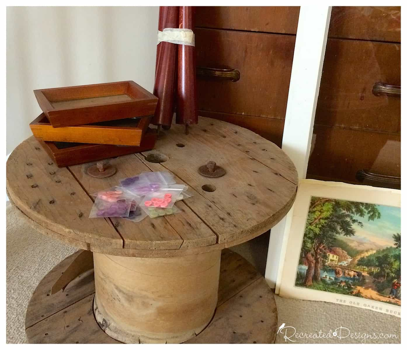 vintage finds from the ottawa Valley