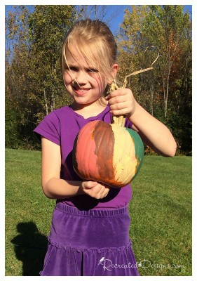 pumpkin_painted_with_chalk_paint