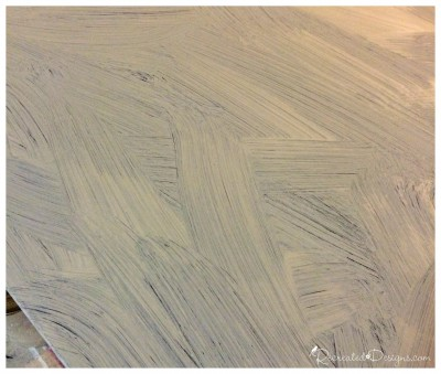adding-texture-with-annie-sloan-chalkpaint
