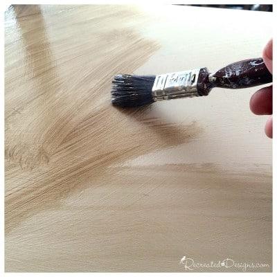 brushing-on-fusion-antiquing-glaze