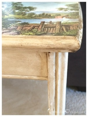 fusion-mineral-paint-antiquing-glaze-over-annie-sloan-chalkpaint