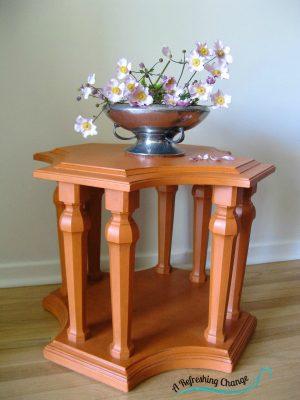 barcelona-orange-side-table-michelle-muncaster