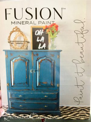 Fusion Mineral Paint folders