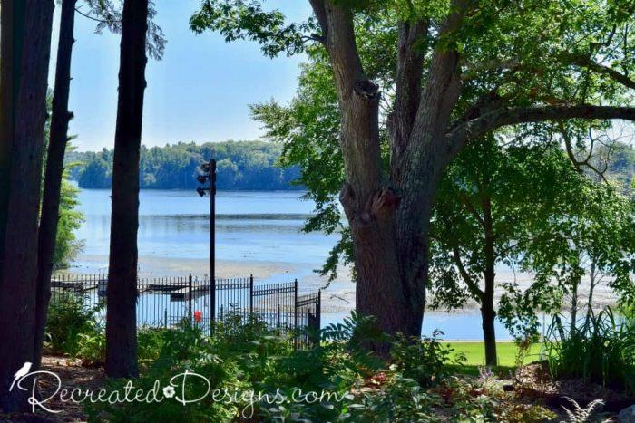 Opinicon lake The Opinicon, Elgin Ontario Canada
