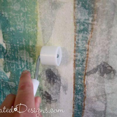 joining wallpaper seams