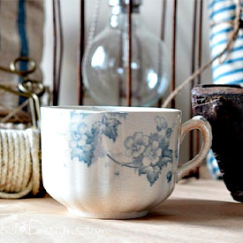 All About Vintage Finds