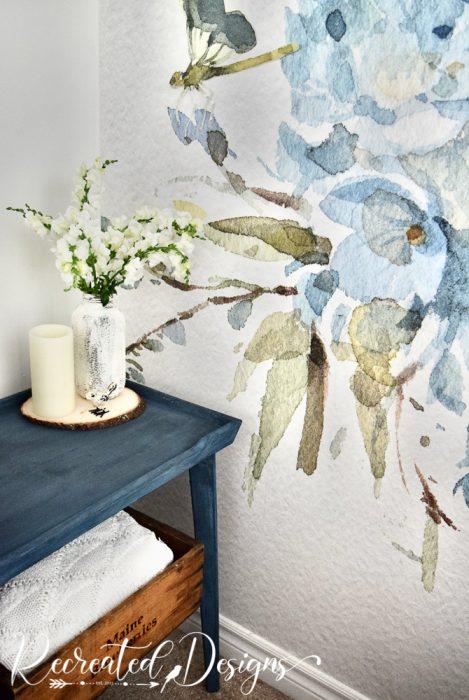 beautiful details on wallpaper