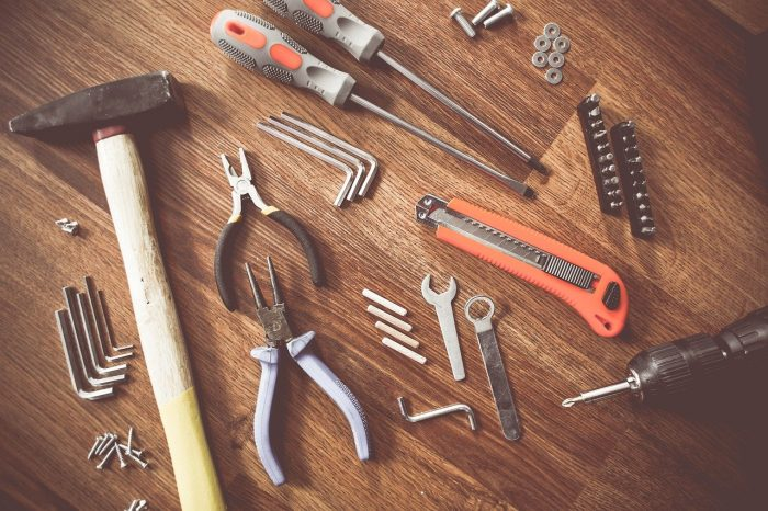 hand tools creative trade