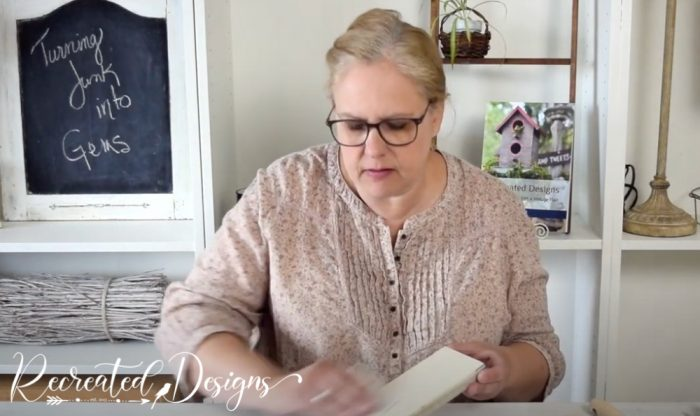 smooth finish tips annie sloan chalk paint