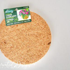 flower pot liners